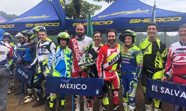 Latinoamericano de Trial; México Presente