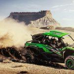 Kawasaki lanza el Teryx KRX 1000