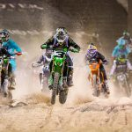 Monster Energy Cup regresa a Las Vegas