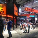 KTM AG No estará en las Ferias del 2020