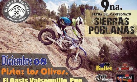 La Final del Campeonato Sierras Poblanas