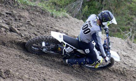 México Campeón Latino 125cc