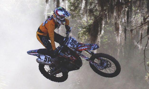 La Final de Motocross Platino Plus