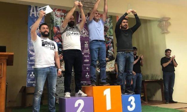 Campeones ANEN 2019