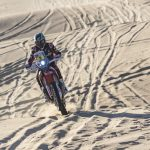 Los Videos del Rally Dakar