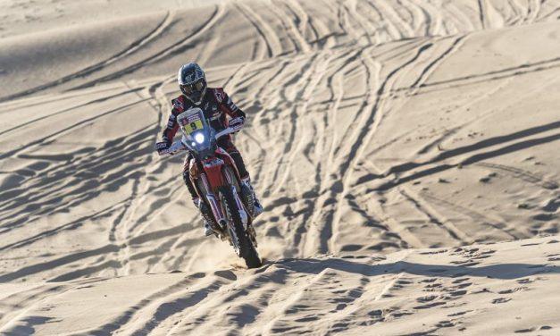 Los Videos del Rally Dakar