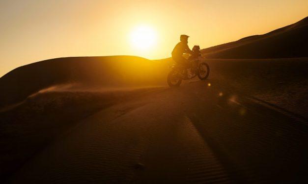 Ganadores del Dakar 2020