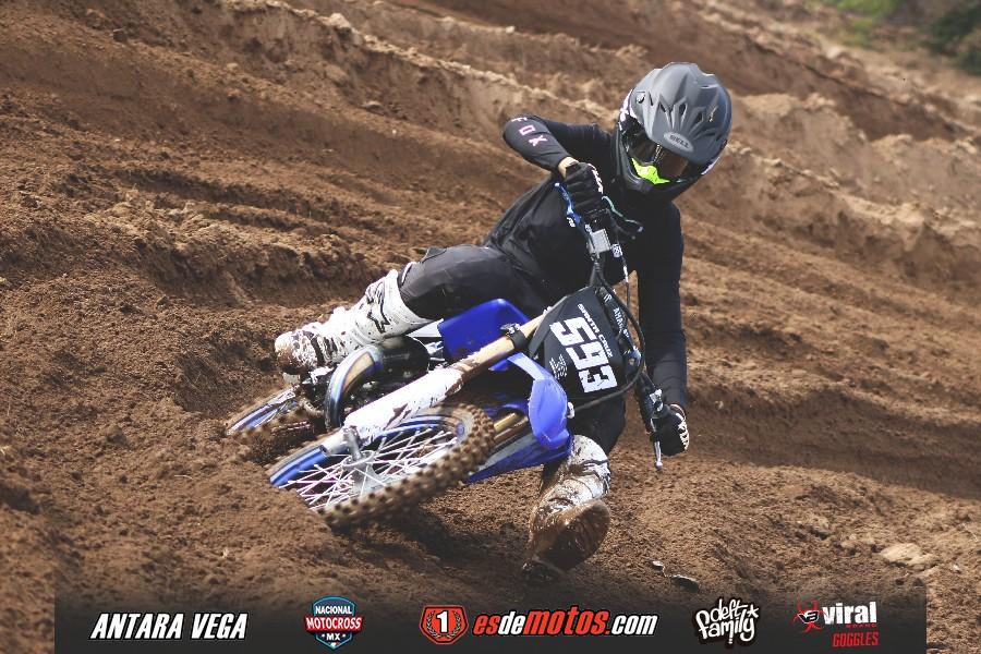 Cambio de Sedes, Nacional de Motocross