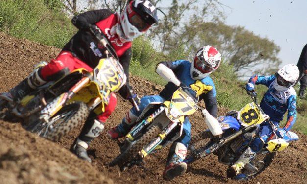 Motocross Nacional: Fondos