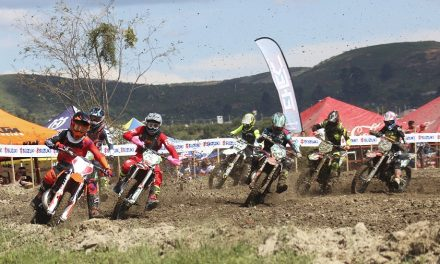 1ª Fecha, Nacional de Motocross