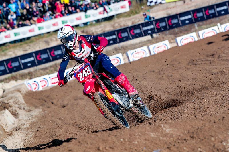 Pretemporada de Motocross, MXGP