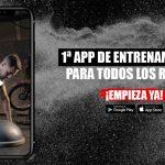 App de preparación para off-road