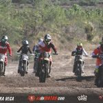 Imágenes: Motocross en Taxadhó