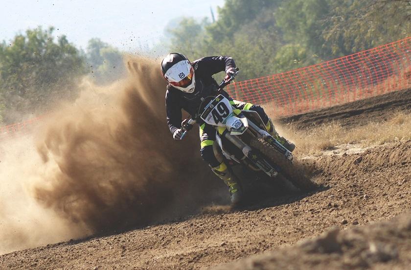 Resultados 2ª fecha de Motocross, Hidalgo
