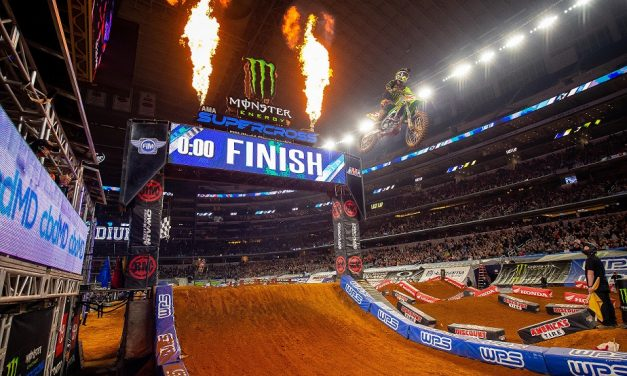 Triple Corona de Supercross