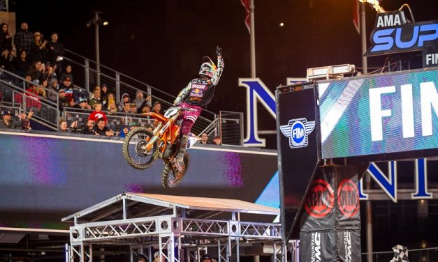 San Diego Supercross