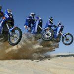 Historia de las KTM Adventure