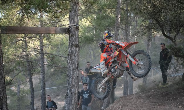 Calendario; Mexican Enduro Super Series