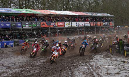 Mundial de Motocross, Valkenswaard