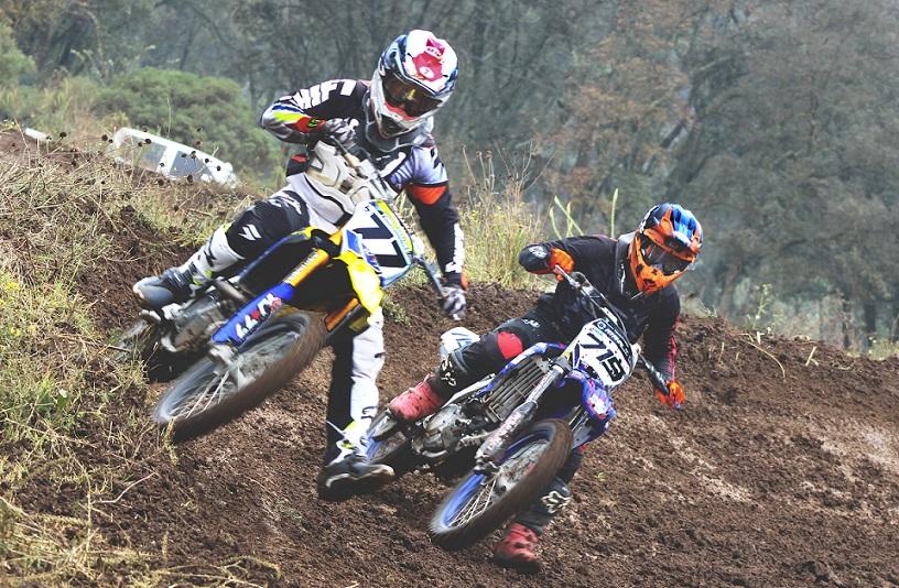 3ª Fecha Platino Plus de Motocross