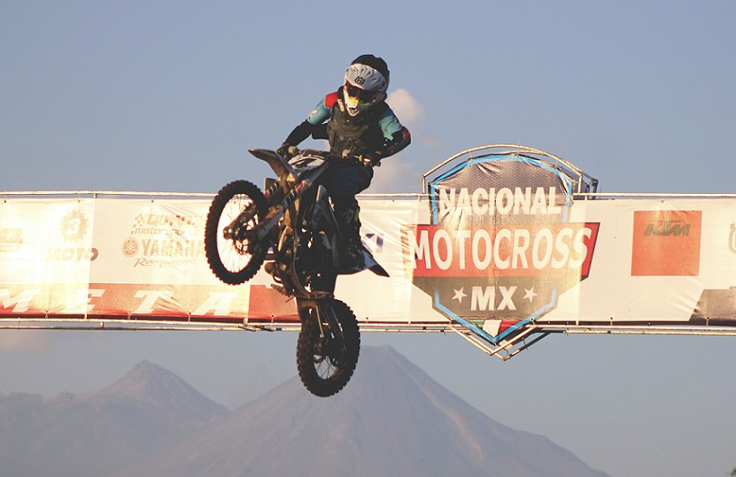 Así va el Nacional de Motocross