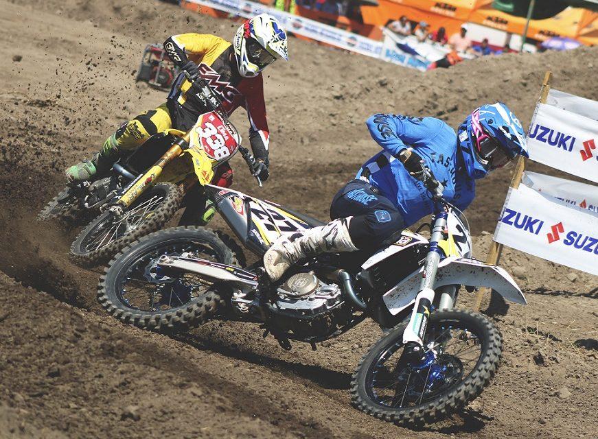 En Imágenes, Nacional de Motocross