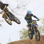 Imágenes; Motocross en Xalapa