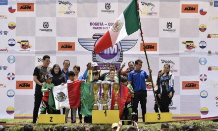 Copa Latinoamericana de Minicross, Resultados