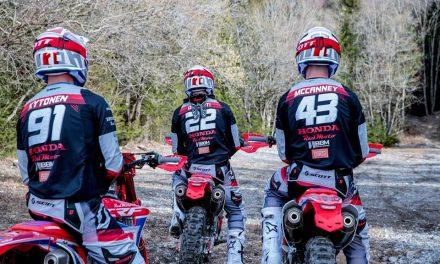 Redmoto Racing World Enduro Team