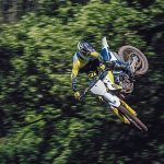 Husqvarna Motocross & Cross Country 2021