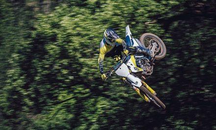 Husqvarna Motocross & Cross Country 2021