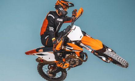 KTM Motocross & Cross Country 2021