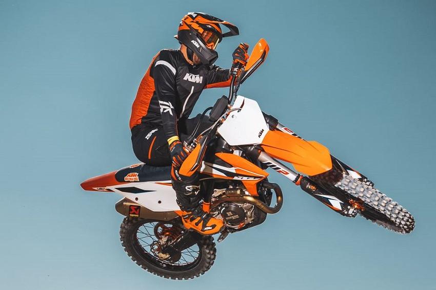 KTM Motocross & Cross Country 2021
