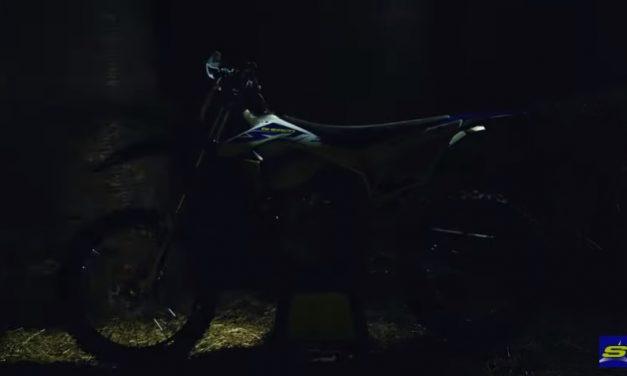 VIDEO: SHERCO ENDURO 2021