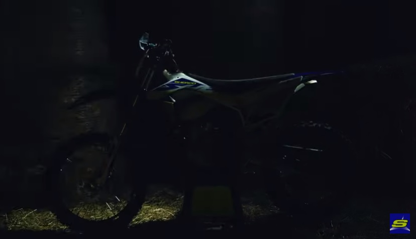 VIDEO: SHERCO ENDURO 2021