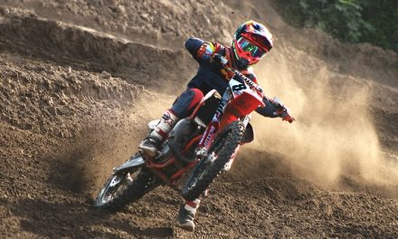Posponen reinicio del Nacional de Motocross
