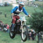 El 1er Título Mundial de Motocross de Yamaha
