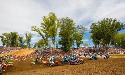 Se Pospone Inicio del Pro Motocross