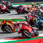 VIDEO: Terrible accidente en MotoGP