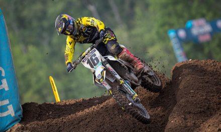 Arrancó el Motocross en Loretta Lynn