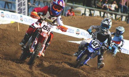 Nacionales de Enduro y Motocross