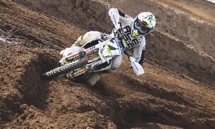 Actualización: Nacional de Motocross
