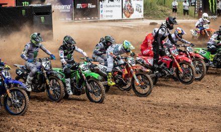 Miércoles de Motocross, MXGP