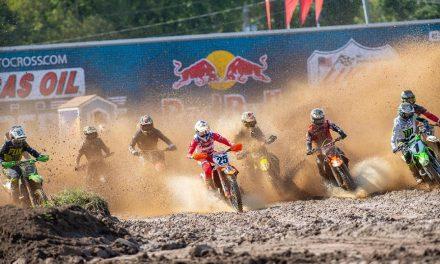 Motocross en Loretta Lynn's II