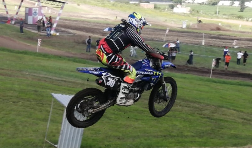 Resultados: 4ª Fecha de Motocross