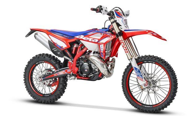 Beta: RR Racing 2021