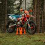 KTM 350 EXC-F WESS 2021