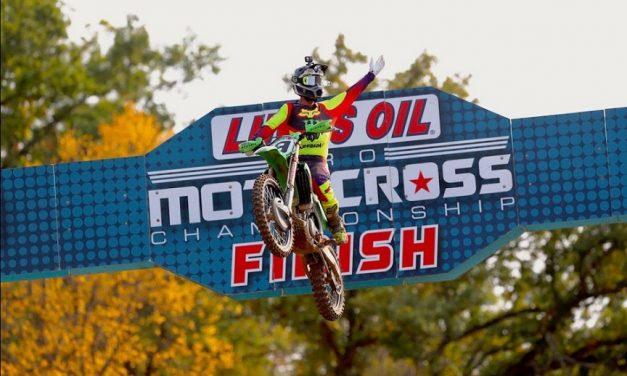 6º Round del Pro Motocross