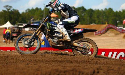 7° Round del Pro-Motocross