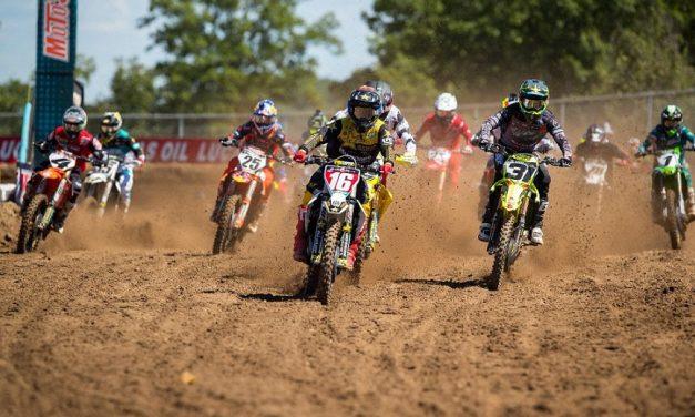 4ª Ronda del Pro-Motocross